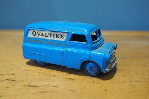 Dinky Toy Bedford Ovaltine Van