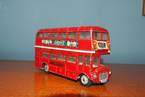 Corgi Outspan Routemaster Bus