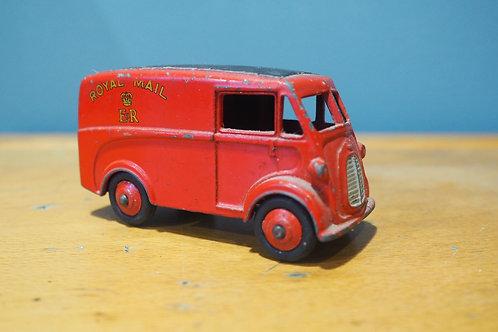 Dinky Toy Royal Mail Van