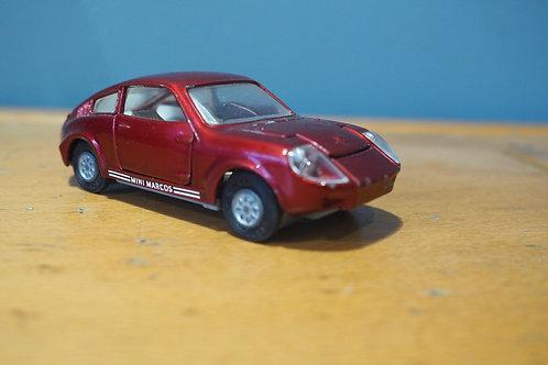 Corgi Mini Marcos GT 850
