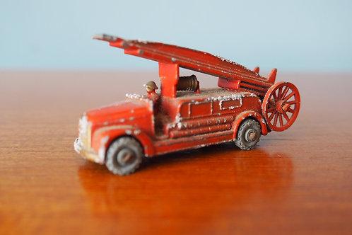 Matchbox Dennis Fire Engine