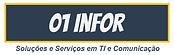 A 01 Infor surge com a atual necessidade de serviços na área de TI e Comunicação, prestando serviços de manutenção preventiva ou correção de problemas em Notebooks, Computadores (Desktop) e Servidores para o mercado corporativo e residencial.