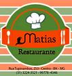Restaurante Matias, entrando na parceria com o Plano Certo Assistência Funerária em Belo Horizonte, Minas Gerais no Centro da Capital.