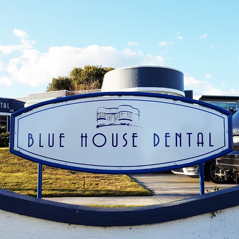 Blue House Dental