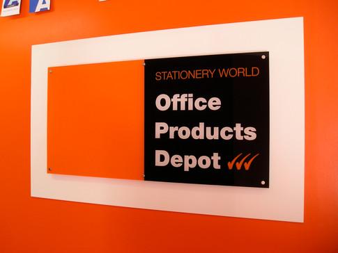 Reception Panels