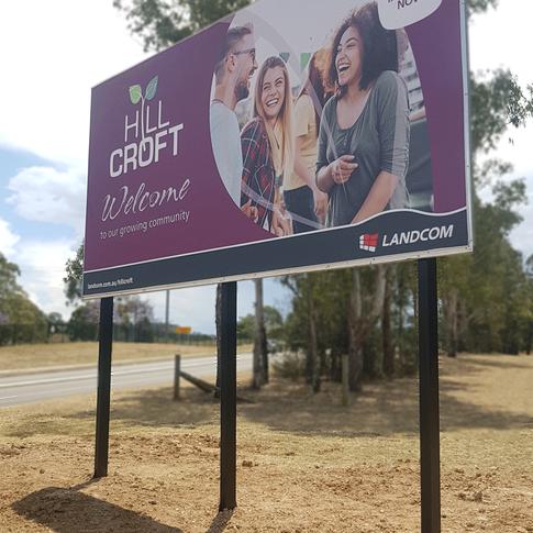 Landcom - Hillcroft