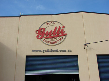 Gulli Foods