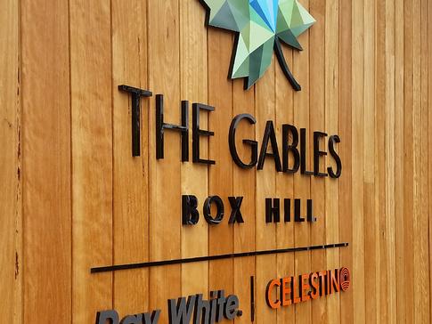 The Gables