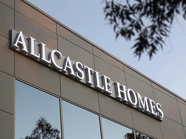 Allcastle Homes Head Office