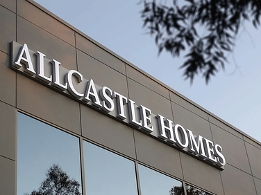 Allcastle Homes Head Office