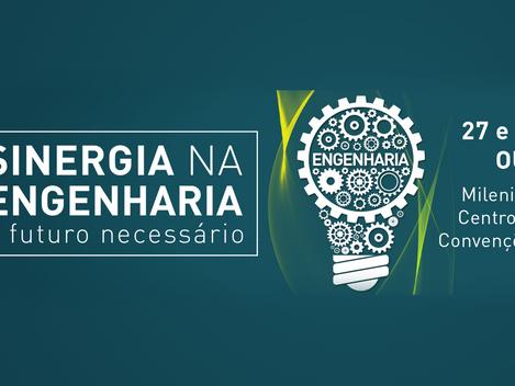 ENECE 2016 acontece nesta semana em São Paulo e fala sobre sinergia na engenharia