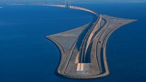 Conheça a Ponte de Öresund: uma verdadeira obra da engenharia