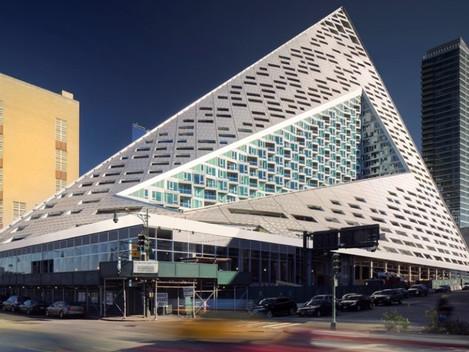 Confira a lista dos 30 candidatos a melhor edifício do mundo, eleito pelo Prêmio Internacional RIBA