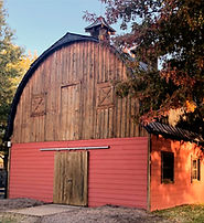 Red Barn Nov