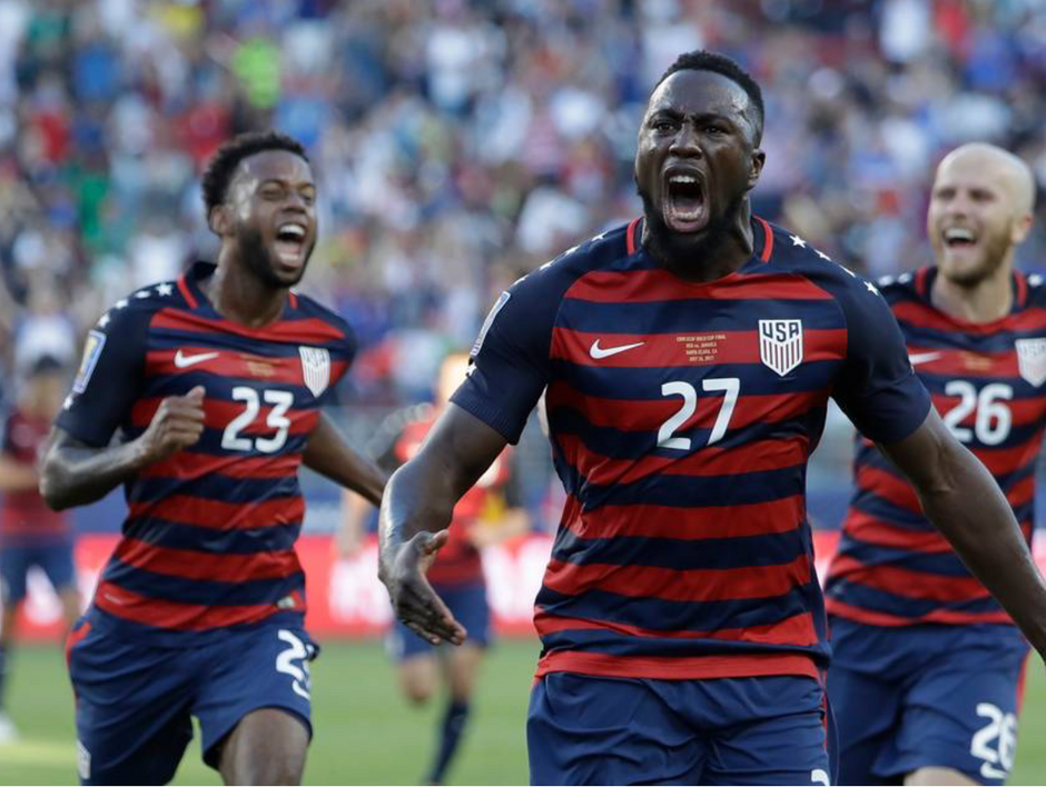 CONCACAF Gold Cup soccer returning to Charlotte in 2019