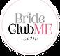 Logo bride club me