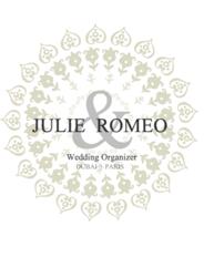 Julie & Romeo wedding France