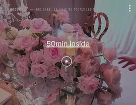 50min inside