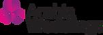 Logo arabia weddings