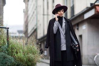 Stockholm Fashion Week~