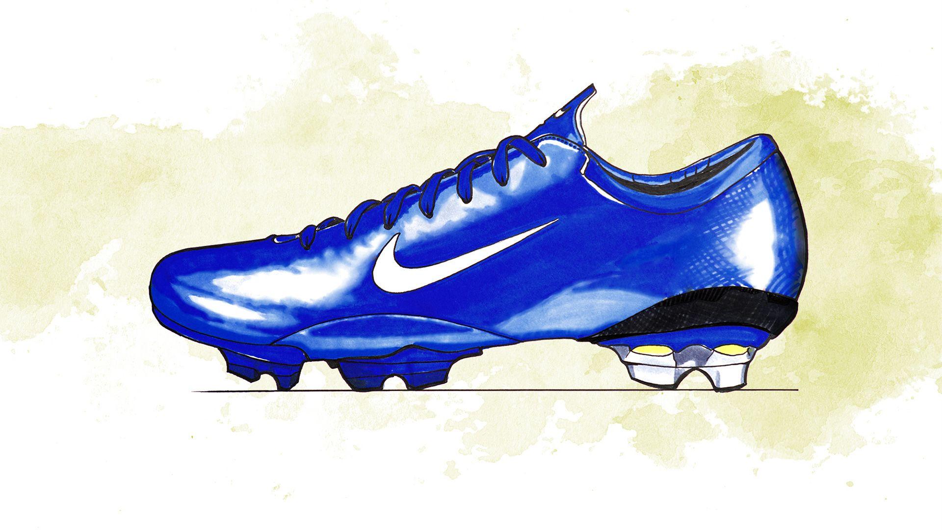 Nike Mercurial 2006