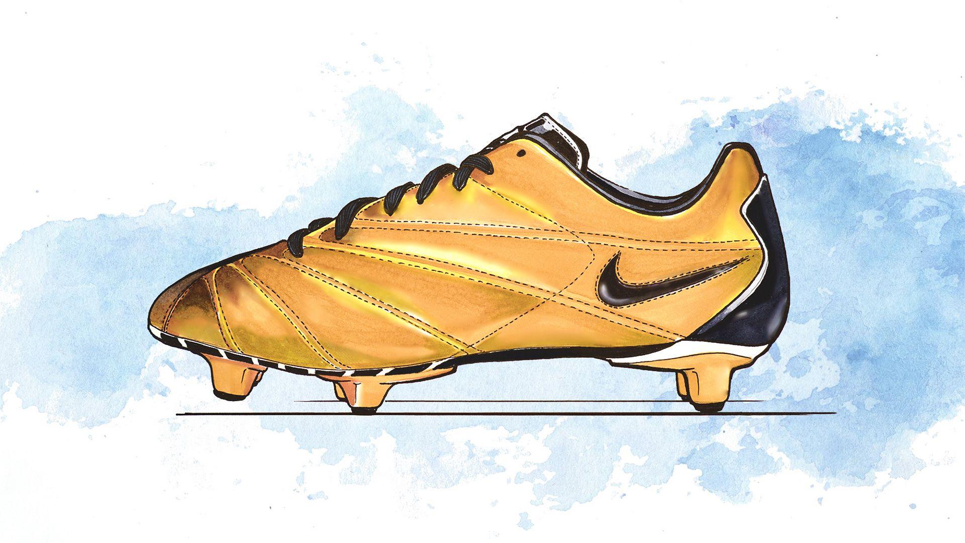Nike Mercurial 2000