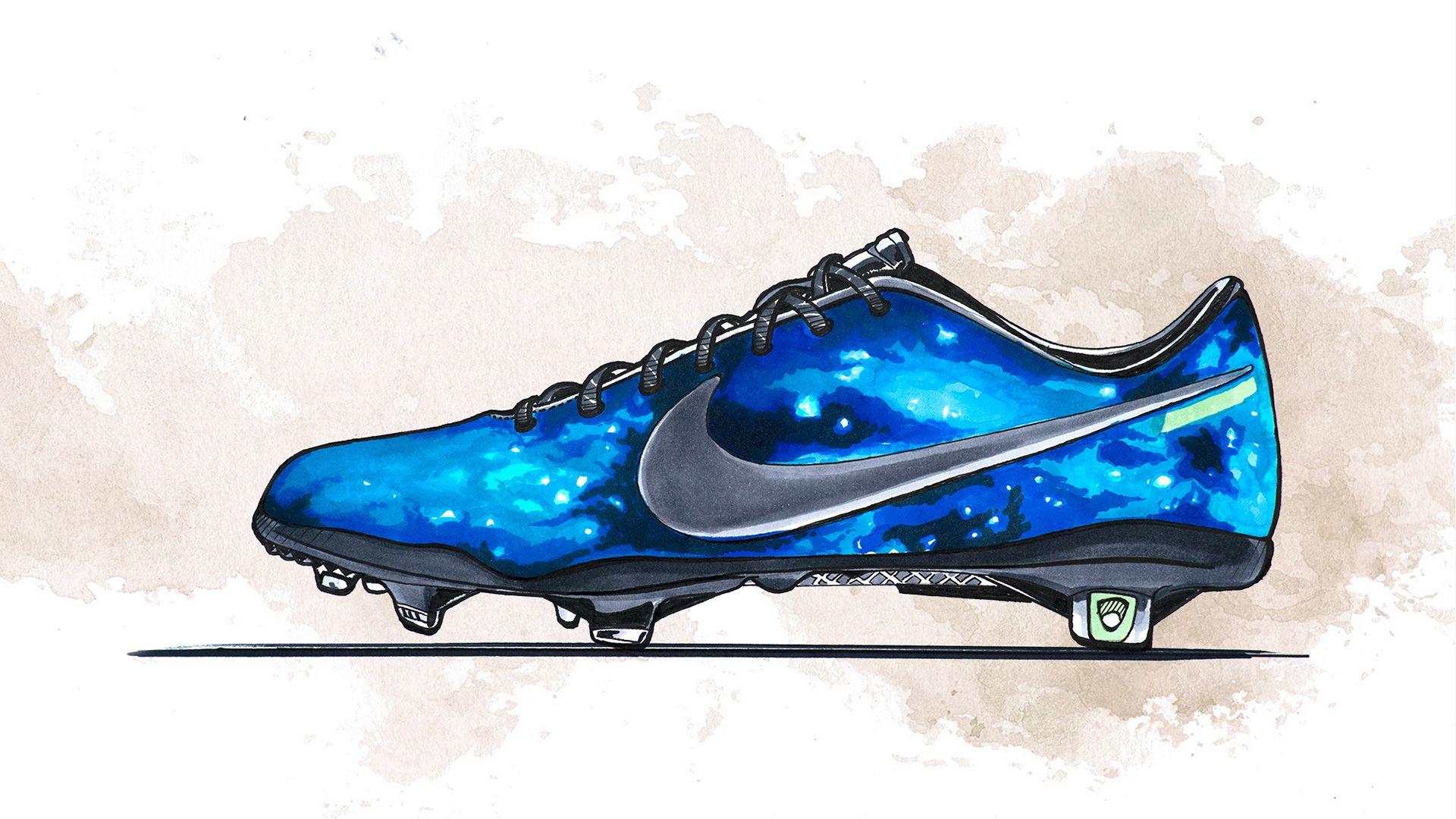 Nike Mercurial 2013