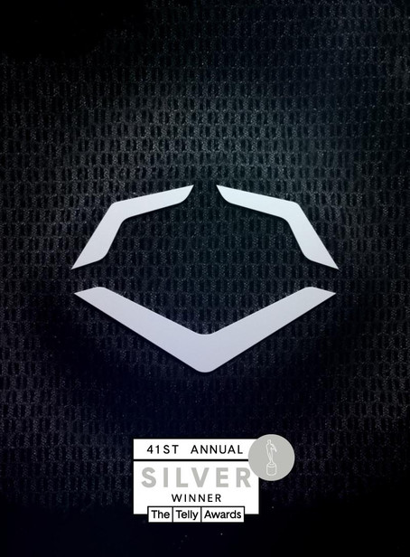 UPDATE: EvoShield Batter's Protection - 2020 Silver Telly Winner Craft 3D Graphics/Animation