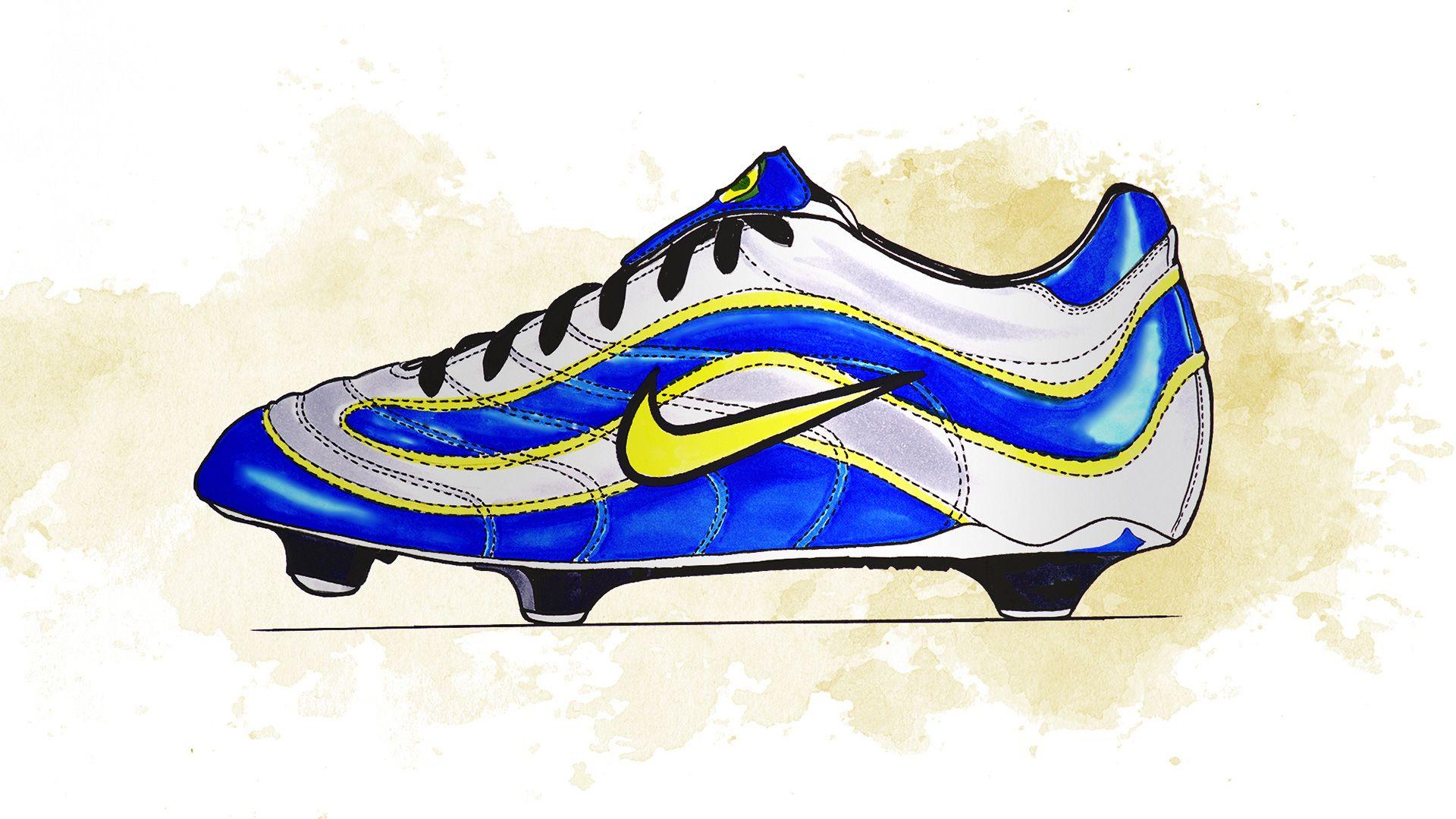 Nike Mercurial 1998