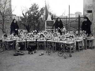 Cavalier Foresti 1953