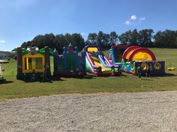 Perry Township Fun Day