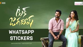 Download Tuck Jagadish WhatsApp Stickers