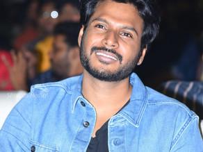 Actor Sundeep Kishan Latest HD Photos