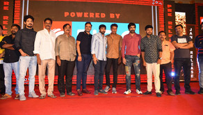 Krack Pre Release Event Exclusive Pictures