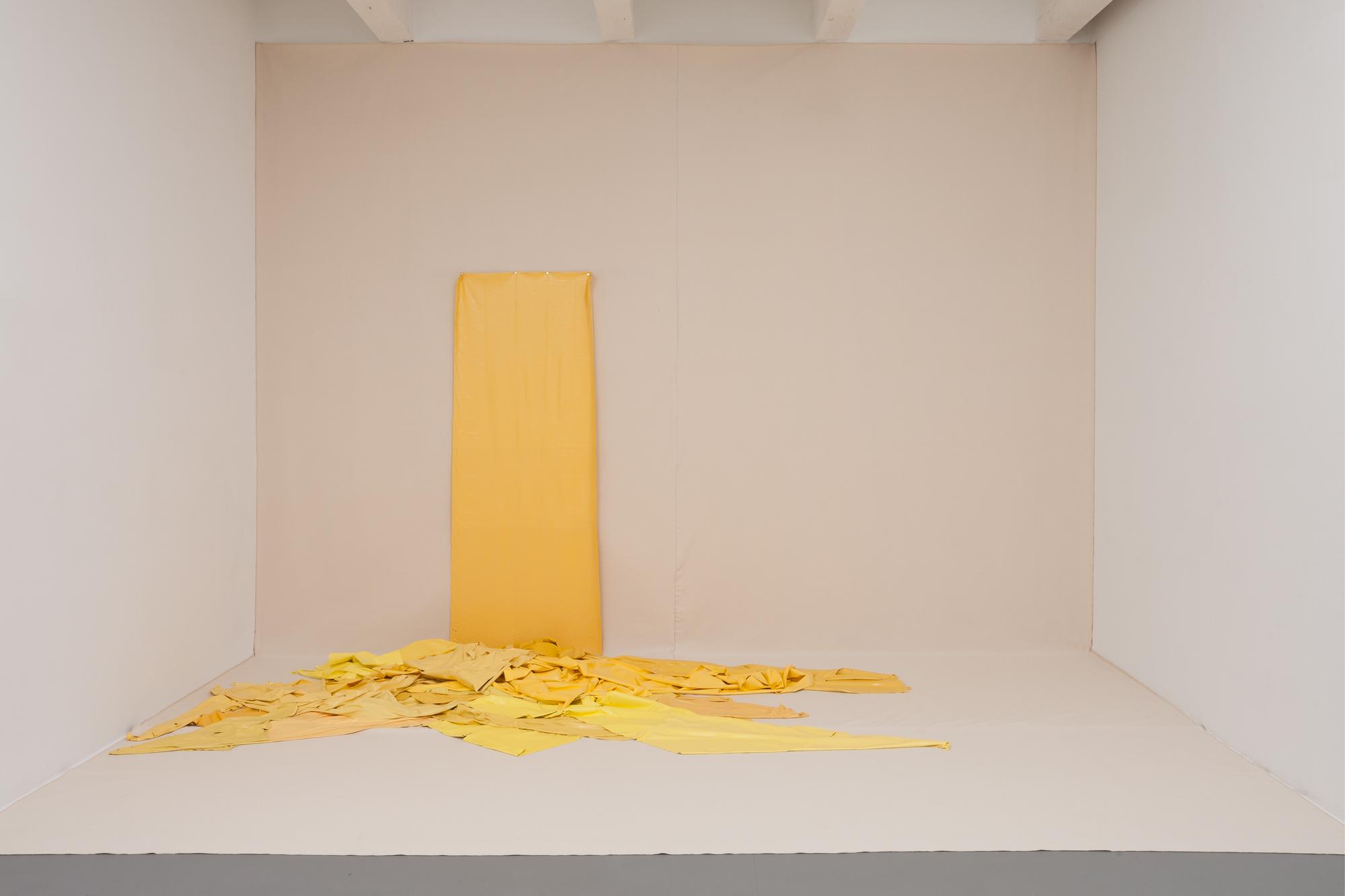 Not my Yellow
