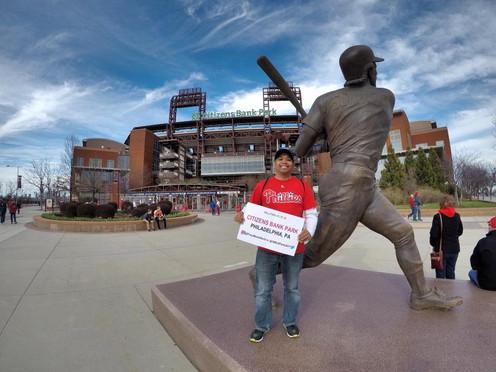 Philadelphia Phillies - Citizens Bank Park - Ballpark 3