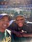 Oakland Athletics - Oakland Coliseum - Ballpark 15