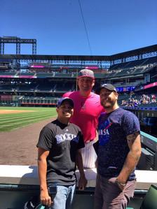 Colorado Rockies - Coors Field - Ballpark 9
