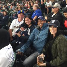 Seattle Mariners - Safeco Field - Ballpark 16