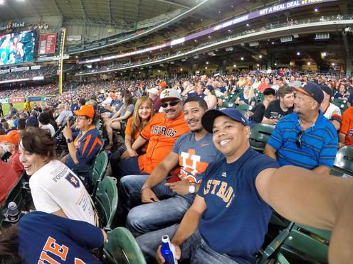 Houston Astros - Minute Maid Park - Ballpark 7