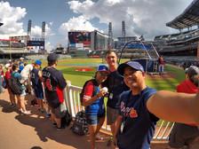 Atlanta Braves - SunTrust Park - Ballpark 19