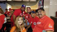 Cincinnati Reds - Great American Ball Park - Ballpark 20