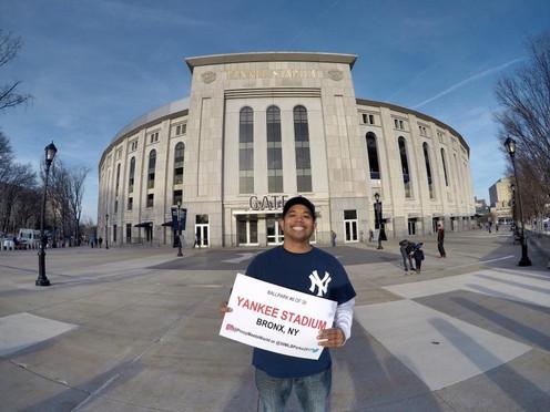 New York Yankees - Yankee Stadium - Ballpark 6