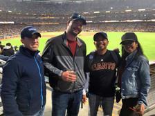 San Francisco Giants - AT&T Park - Ballpark 14