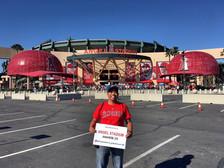 Los Angeles Angels - Angel Stadium  - Ballpark 13