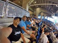 Miami Marlins - Marlins Park - Ballpark 17