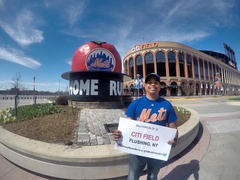 New York Mets - Citi Field - Ballpark 4