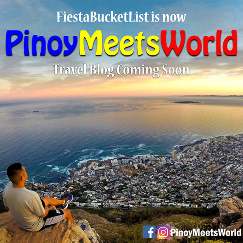 Welcome to PinoyMeetsWorld.com