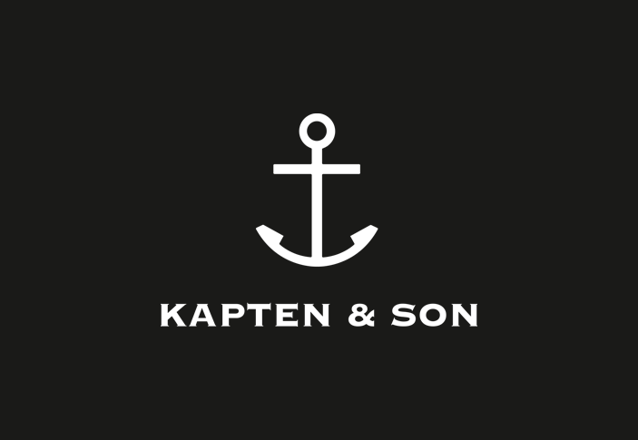kapten and son