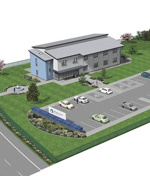Archi-Vis Studio Architectural CGI